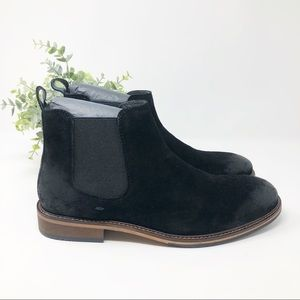 "Modern Fiction ""Irony"" Chelsea Boot - Black"